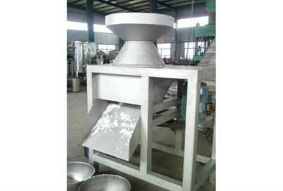Coconut Water Milk Processing Line