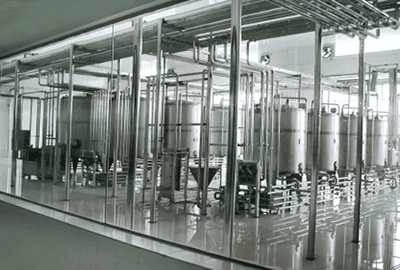 Walnut,Almond Milk Processing Line
