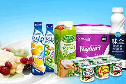 Yogurt Processing Line