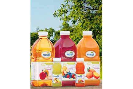 Juice Processing Line